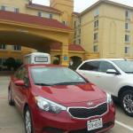 ภาพถ่ายของ La Quinta Inn & Suites DFW Airport South / Irving