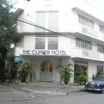The Clipper Hotel resmi