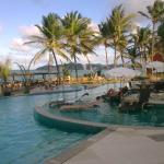 Foto van Ocean Palace Beach Resort & Bungalows