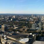 Foto di The Westin Peachtree Plaza