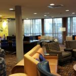 Foto de Courtyard by Marriott Portland Airport