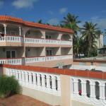 Foto de Luquillo Sunrise Beach Inn