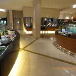 Breakfast Buffet in the main restaurant - the best anywhere!