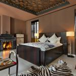 Suite Grand Luxe Rousseau