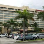 Foto de Howard Johnson Plaza Hotel Miami Airport