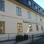 Clarion Collection Hotel Tollboden Foto