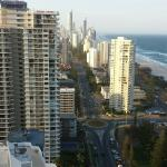 Foto Air On Broadbeach