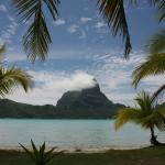 Photo of Bora Bora Eden Beach Hotel