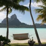Photo de Bora Bora Eden Beach Hotel