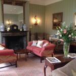 Part of the drawing room