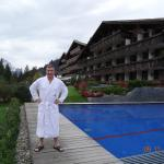 Wellness- & Spa-Hotel Ermitage Foto