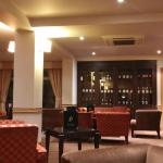 Bicester Hotel, Golf and Spa resmi