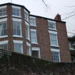 Chester Recorder House resmi