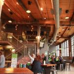 Foto de Steam Whistle Brewery