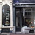 Miauw Suites Amsterdam - Boutique Hotel Styled - 9 streets - Center Amsterdam