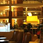 Φωτογραφία: Embassy Suites Hotel Cleveland - Shaker Heights / Beachwood
