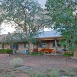 Foto di Valley of the Gods Bed and Breakfast