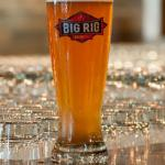 BIG RIG GOLD is our award winning, flagship, craft beer .