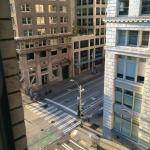 Foto de Courtyard Seattle Downtown/Pioneer Square