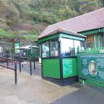 Lynmouth Station