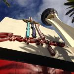 Stratosphere Hotel, Casino and Tower Foto