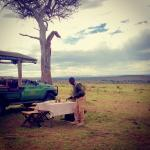 Foto de Mara Plains Camp