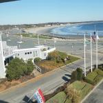 Village Inn at Narragansett Pier Hotel and Conference Center resmi