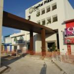 Photo de Capital Plaza Hotel