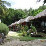 Photo de Sabai Beach Resort