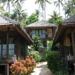 Sabai Beach Resort resmi