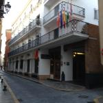 Photo de IMG Hotel Fernando III