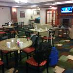 Holiday Inn Express Hotel & Suites East Lansing Foto