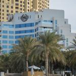 Photo de Sheraton Jumeirah Beach Resort