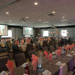 Newly Renovated Banquet Space
