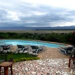 Manyara Wildlife Safari Camp resmi