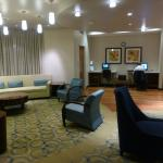 Foto de SpringHill Suites Louisville Downtown