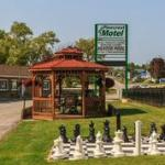 Photo de Pinecrest Motel