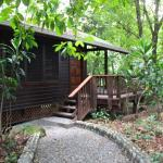 Foto de The Lodge at Pico Bonito