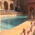 Neemrana Fort-Palace照片