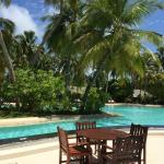 Foto de Holiday Island Resort & Spa