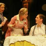 Arsenic And Old Lace, 2012