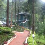 Photo de Blue Bells Valley Resort
