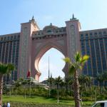 Foto Atlantis, The Palm