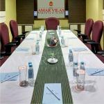 A Perfect place for your Business meetings.