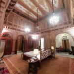 Photo of The Laxmi Niwas Palace