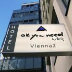 Photo of AllYouNeed Hotel Vienna 2