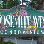 Φωτογραφία: Yosemite West Condominiums