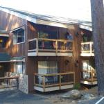 Yosemite West Condominiums resmi