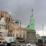 Foto de Casino at New York - New York