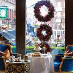 Christmas at The Westbury Hotel